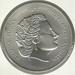 Ned.Antillen 1973 25 Gulden Jubileum