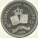 Ned.Antillen 1980 50 Gulden