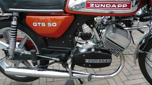 Züdapp GTS50