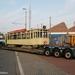 Op 25 april kwam HTM aanhangrijtuig 779 uit Amsterdam