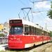 Tramlijn 12 is tijdelijk opgeheven en vervangen door lijn 20