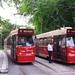 Vanwege de GTL inzet reed tramlijn 19 naar Leidschendam Noord