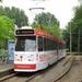 Zomaar een eindpunt HTM-tramlijn 9, Vrederust    (6 mei 2014)