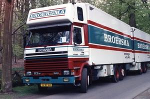 broersma VJ-87-GX