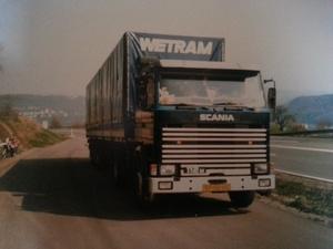 De Boer & Co    in Zwitserland   1986