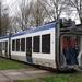 Op 21 januari 2014 botste de 4046 bij de halte De Rade