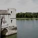 Brug in Avignon
