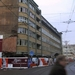 Grote marktstraat - Spui ook dit is verdwenen