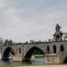 Brug in Avignon 2