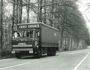DAF-2000 Hero Drinks Breda