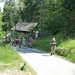 Kufstein omg. , bergwandeling Pendling alm _P1190624