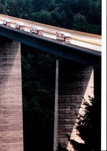 Boonstra   europabrucke 21-10-1987