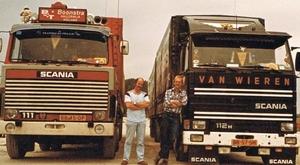 Boonstra en Van Wieren Met Bert Mulder, tóen al een Goeie Goozer