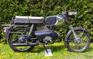 kreidler LF 1970