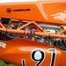 Kreidler Racer van Patrick Schlosser