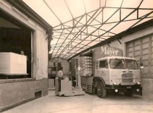 FIAT MAYER BERGAMO (I)