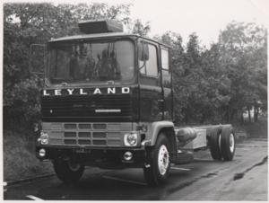 LEYLAND-marathon