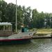 idem, op kanaal Herentals richting Bocholt
