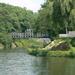 Oude Baileybrug over kanaal naar Bocholt
