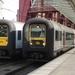 485 als EXT18010 naar Blankenberge & 475 als IC709 naar LK FN 201