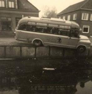 E.S.A bus