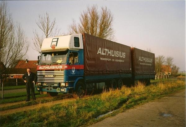 Althuisius