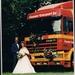 DAF met bruidspaar