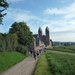 3 Rudesheim, wandeling naar Asbach _P1190928