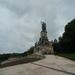 5 Rudesheim, wandeling Niederwald monument _P1190986