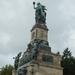 5 Rudesheim, wandeling Niederwald monument _P1190987
