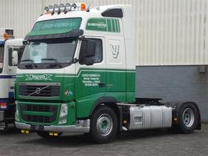 Nieuwe Volvo voor Lovo2
