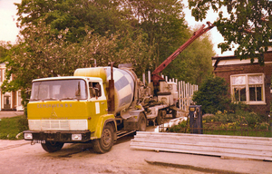 Eemshaven  DV-88-60