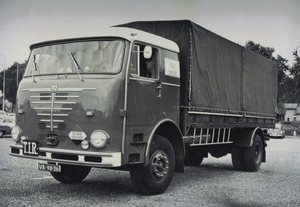 Bussing Transportbedrijf Fieret Oostburg