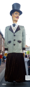 9160 Lokeren - Pierre-Jean Vrancken