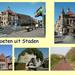 Postkaart-Staden