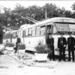 1952 GTN 21-08-1952 Lijn 1 Stationsplein F.J.Bouwman