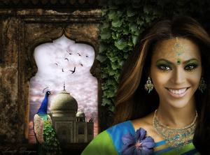 fantasie princess