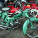 Puch VS50  1957