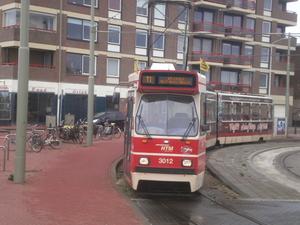3012-11, Scheveningen 17.08.2014 Zeerust