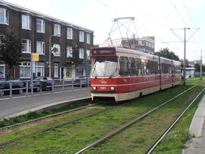 3081-06, Den Haag 03.07.2011 Apeldoornselaan