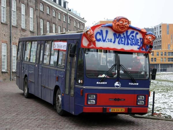 Ex-CVD 559 Breda Oude Vest
