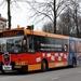 Ex-Zuidooster 5376 Breda Oude Vest