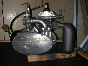 ABG. motor