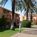 025 Mallorca oktober 2014 - hotel en tuin