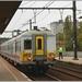 NMBS AM70 630+AM62 196 Antwerpen Noord 22-10-2009