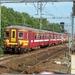 NMBS AM70 665 Antwerpen 31-07-2001