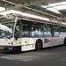 115 Busplatform van Den Haag CS, 20 augustus 2008