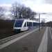 Arriva 34, Vriezenveen 28.12.2013 Station