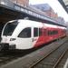 Arriva 231, Groningen 01.02.2014 Station