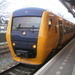 NS 3430, Almelo 09.02.2014 Station